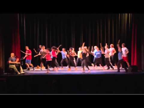 MLK Day 2015: Multicultural Arts Celebration