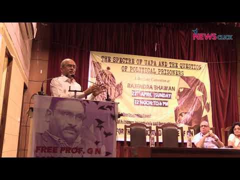 Prashant Bhushan on CJI Dipak Mishra, Crisis in Judiciary, and Rise of Fascism