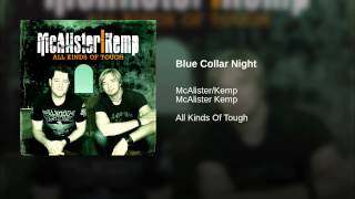 Blue Collar Night
