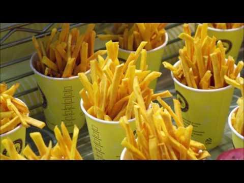 Taste of Chicago Food Festival
