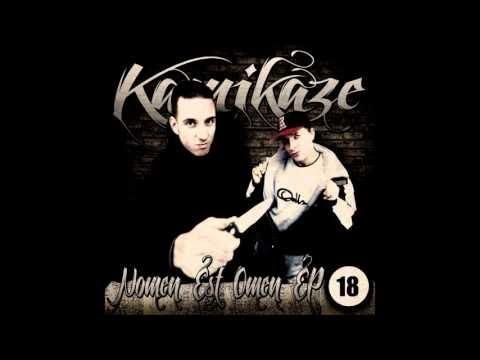Kamikaze - Cassus Belli: Knájt Rájdörz feat. Hybrid & Ryzo