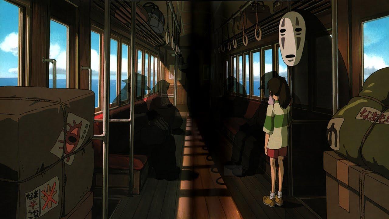 Studio Ghibli Did You Know Anime Youtube