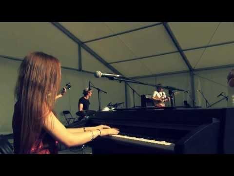 Da Frontin' - 3 - Tallinn Jazzon Festival 2013