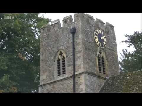 Longworth Bells on BBC Oxford News 17/09/2015
