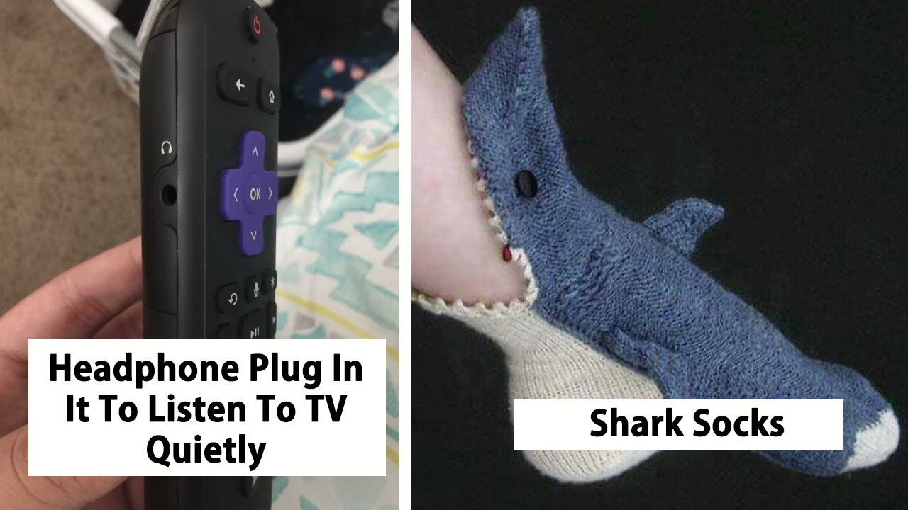 People Share Badass Stuff That They Didn't Know Even Existed