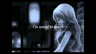 Scared to Death by KZ Tandingan (lyrics)