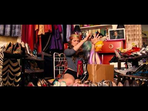 Confessions d'une accro du shopping (VF) - Bande Annonce