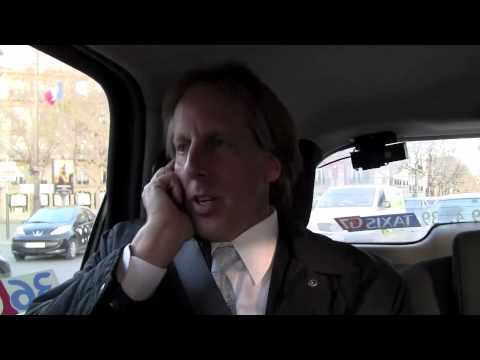Rod Beckstrom gives interview to International Herald Tribune in Paris (10 Dec 09)