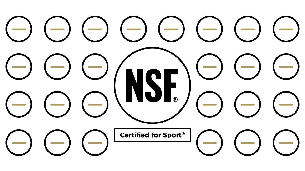 What Does It Mean To Be Nsf Certified Youtube