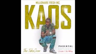 Kaos - Leanin' [The TakeOver Mixtape] [Audio] Nicki Minaj Remix this