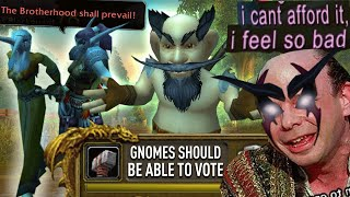 Deadmines and Naked gnomes | World of Warcraft Classic