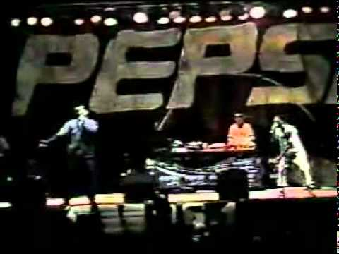 Baby Rasta  Gringo - Live Honduras 1999