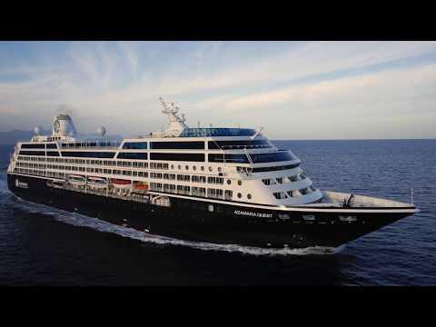 2018 President's Cruise
