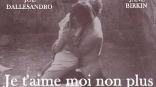 Jane Birkin & Serge Gainsbourg - Je t