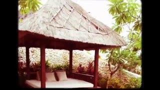 видео Частная вилла Villa Cantik в комплексе Ungasan Beach Villas