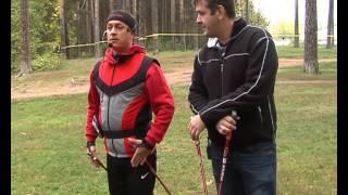 видео Лыжный спорт - польза лыжного спорта для здоровья, интересные факты про лыжный спорт