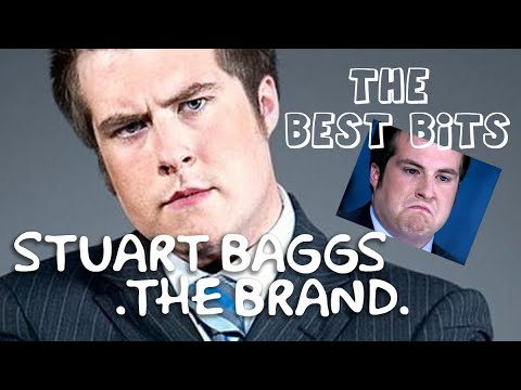Download Stuart Baggs 'The Brand' - The Best Bits | The Apprentice UK |