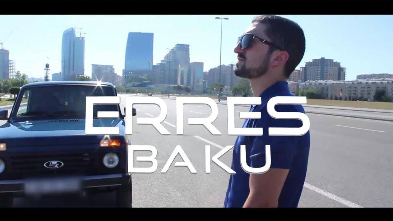Hüseyn Azizoglunun alış-veriş etdiyi geyim mağazası - Erres Baku