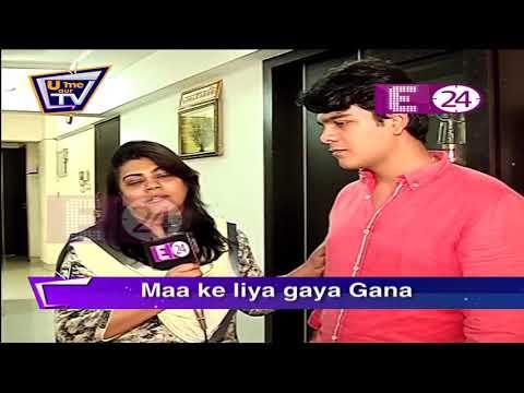U Me Aur TV के साथ Bhavya 'Tappu' Gandhi, Tappu ने बनाया 'Oats Dosa'
