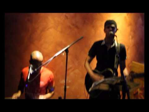 RAS SIDNEY (African Heart-Beat) Jam Session Live @ Butik In (Parte 3)