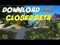 Sea Of Thieves Closed Beta | How To Download PC & Xbox One