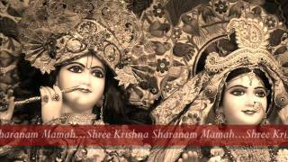 Shree Krishna Sharanam Mamah ( Divine Classic Version by Ashit Desai )