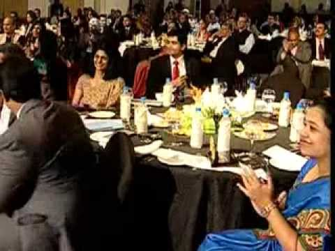 Forbes India Philanthropy Awards 2013 Function