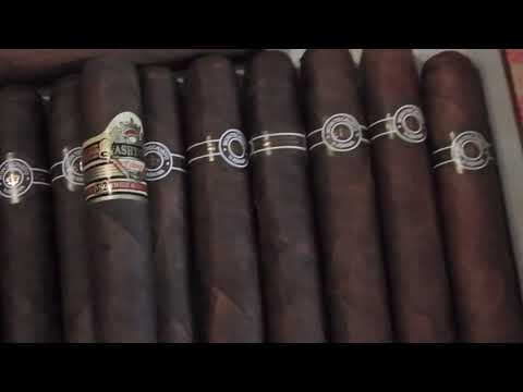 Partagas Serie D No 6 Cuban Cigar Documentation Cuban Cigar Review from YouTube · Duration:  13 minutes 55 seconds