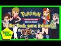 Pokemon TCG Online - Criando um Deck Para Iniciante (Testando a Eficiência )