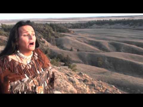 Wind Spirit Drum | Grandfather music video