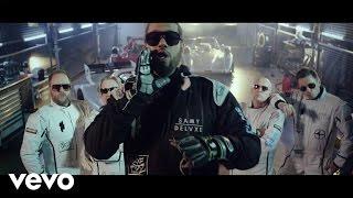 Samy Deluxe - Halt dich gut fest ft. Die Fantastischen Vier