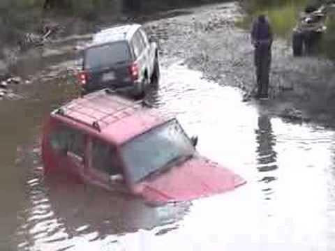 Course dans la boue 2006 doovi for 4x4 dans la boue