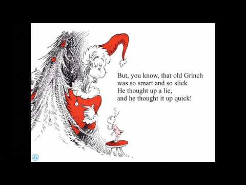 How the Grinch Stole Christmas - YouTube