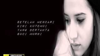 Shima-Di Sebalik Sejuta Wajah with lyrics