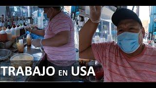 Qué tan DIFÍCIL es conseguir trabajo en USA?