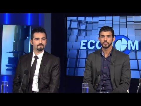 Economia Economie Algérie / E-Commerce :  Livré... à lui-même ! www.lepointeco.com