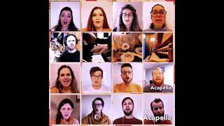 Circle of Life - The Lion King - Choral arrangement