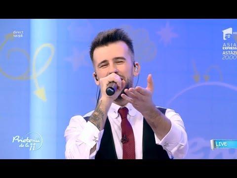 FreeStay- Daca sunt lup (Lyrics video)