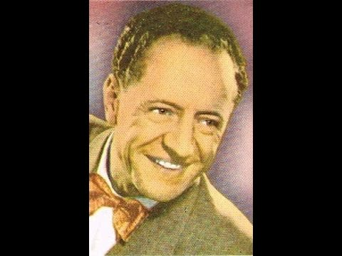 Willy Vervoort - Cheerio Holland (1947)