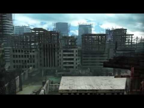 [Level Up Awards] Freedom Wars (SCE Japan Studios)