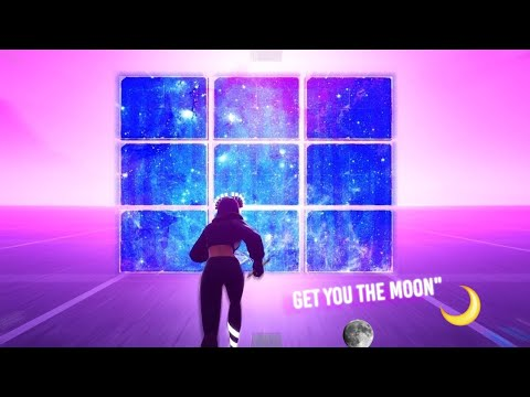 Get You The Moon 🌙 - Fortnite Montage