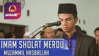 IMAM SHOLAT MERDU    MUZAMMIL HASBALLAH    SURAT AN NISA 135 - 146