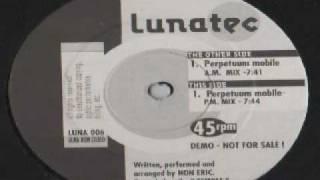 Luxor - Perpetuum Mobile (P.M. Mix)