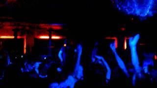 LISTA LOU: Fabrizio Maurizi Plays MUNDAKA @Amnesia Closing Party 2011