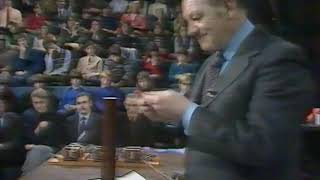 """""""It's My Own Invention""""  Eric Laithwaite 1974 RI Christmas Lectures, Lecture 6"""