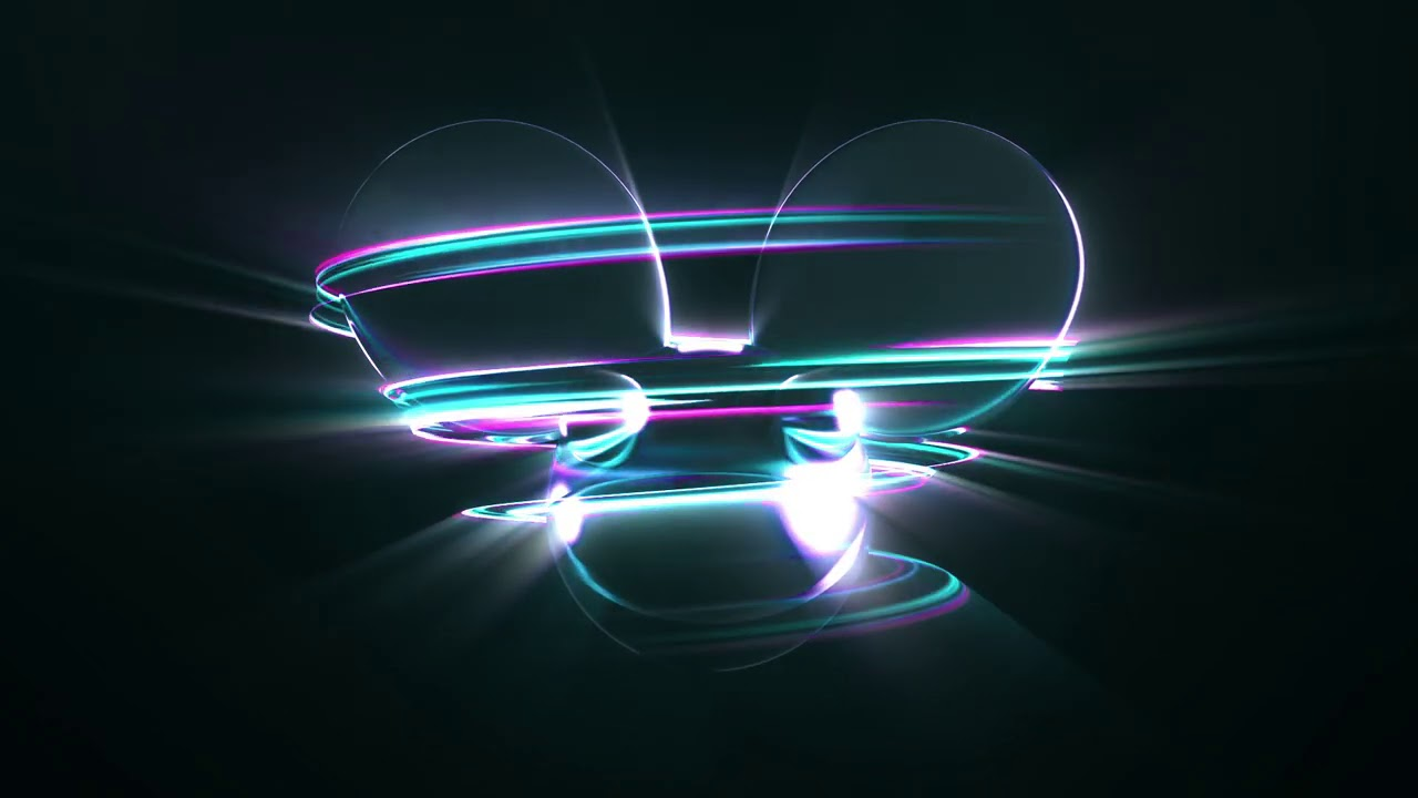 deadmau5 & Kiesza - Bridged By A Lightwave (Original Mix) - YouTube