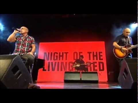 RIGHT SAID FRED - DON'T TALK JUST KISS - NIGHT OF THE LIVING FRED TOUR | OFFICIAL MUSIC VIDEO