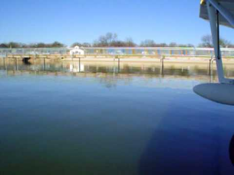 Tour of Granbury's waterfront and beach areas