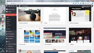 видео Улучшаем редактор записи WordPress