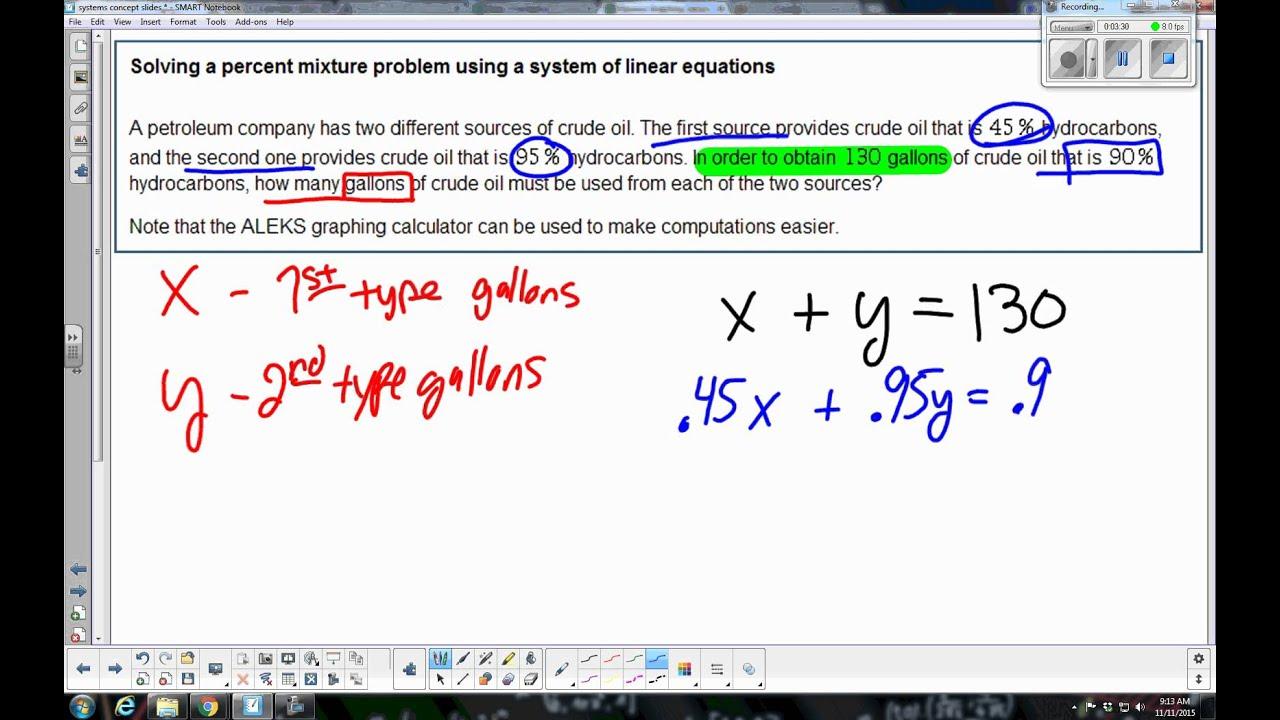 Solve Percent Equations Calculator